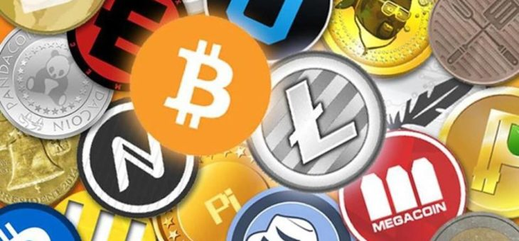 Les cryptomonnaies s'installent