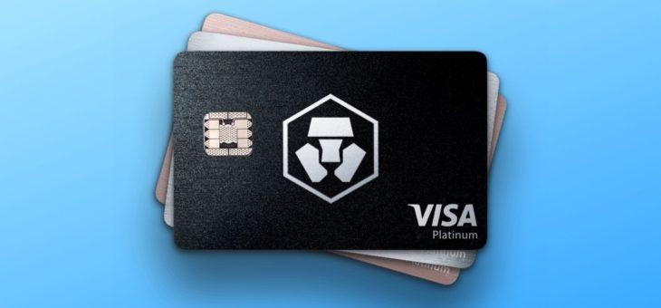 Comment débloquer les 50$ de bonus sur Crypto.com ?
